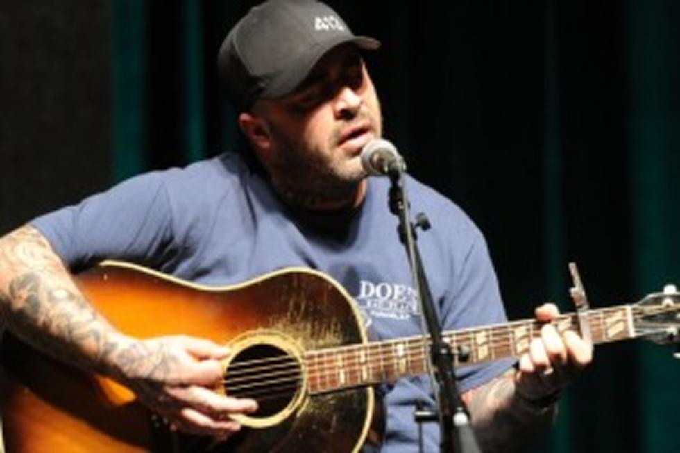Staind Releases Tour Recap Video Talks About The First Time Playing