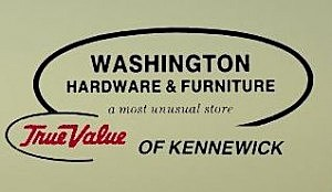 Washington Hardware and Furniture