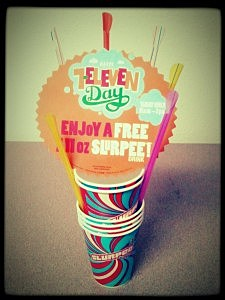 7-Eleven Day Trophy