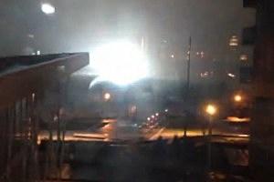 Con Edison Plant Explodes