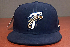 Tri-City Dust Devils Alternate Logo for 2013
