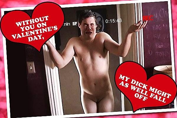 Workaholics Valentines 2