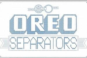 Oreo Separators
