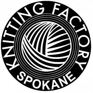 Knitting Factory Spokane