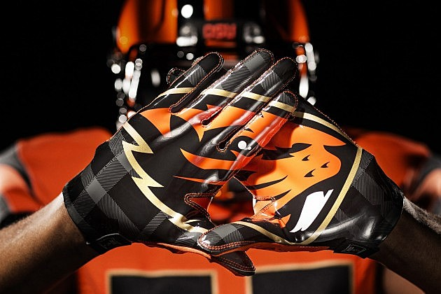 New Oregon State University Nike Football Jerseys