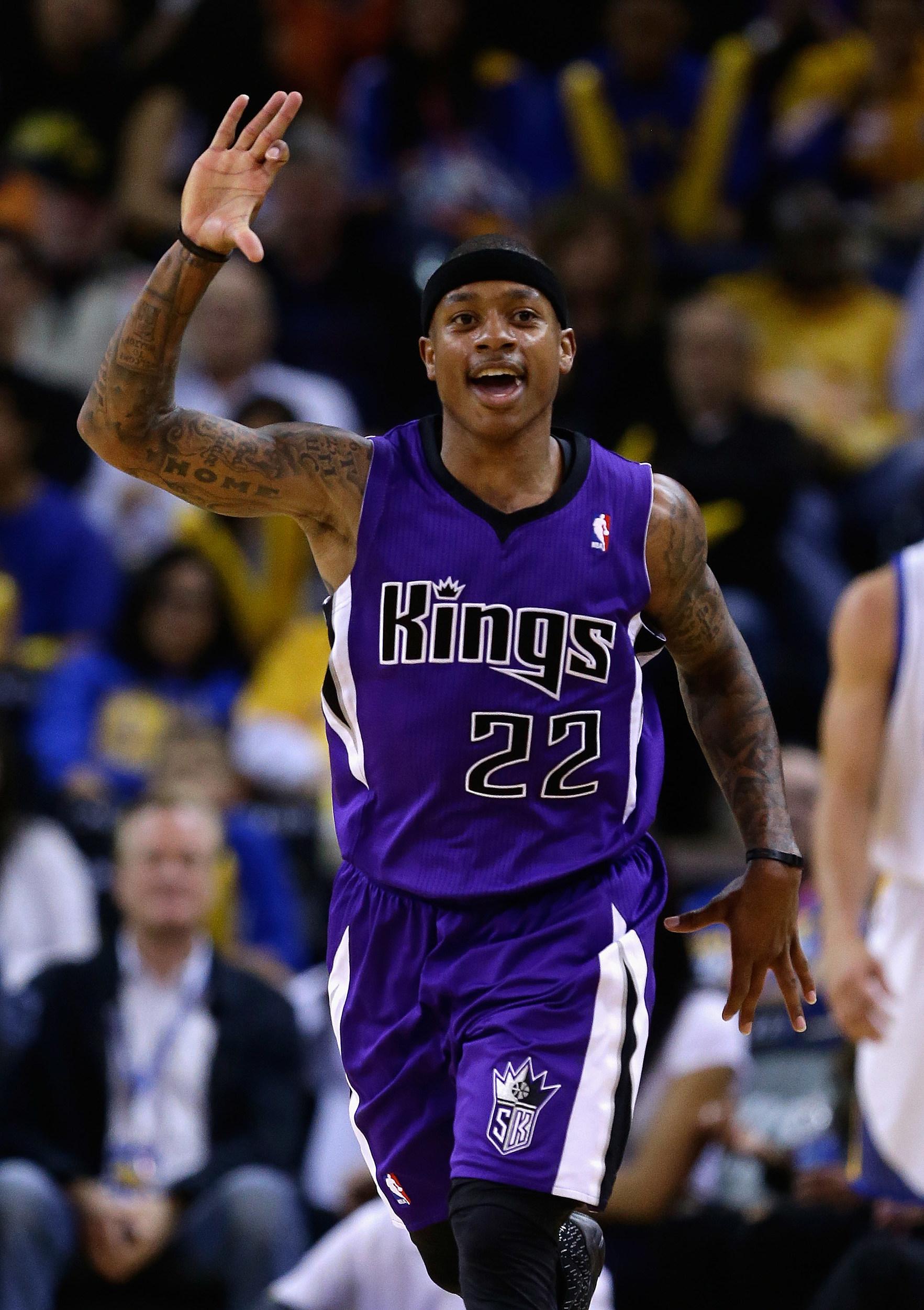 NBA Superstars Nate Robinson, Isaiah Thomas Hosting Summer ...