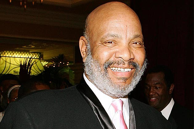 James Avery, Uncle Phil