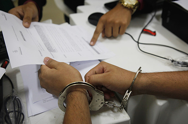 Overcrowding Plagues Brazil's Prison System