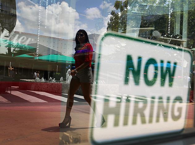 Labor Market Shows Improvement In June Reports