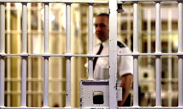 Tougher Sentencing Blamed For Crowded Prisons