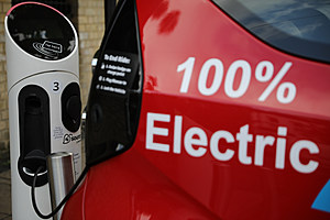 Report Shows Electric Cars Are Twice As Green As Five Years Ago