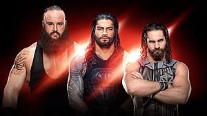 Courtesy WWE - Live in Yakima October 15