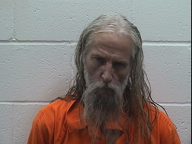 Pontotoc County Sheriff's Office - Donald Gene Gaither